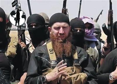 """美少将称""""伊斯兰国""""多头目系萨达姆军队部下"""
