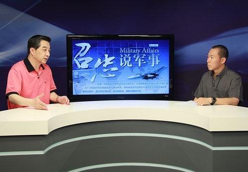 张召忠:中国30多年忍辱负重被越南误解为害怕