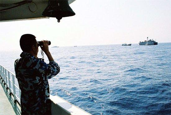 日媒:中美对抗进入尖锐化状态 相互难以妥协