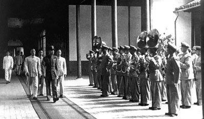 《中华民国史》引起部分台湾学者不满