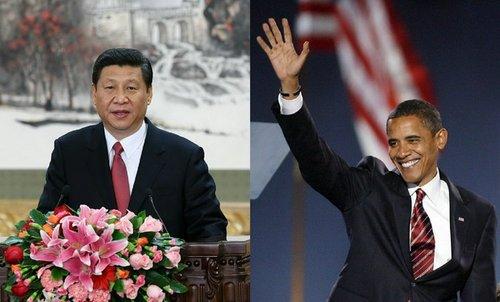 """习奥会:当""""中国梦""""遇上""""美国梦"""""""