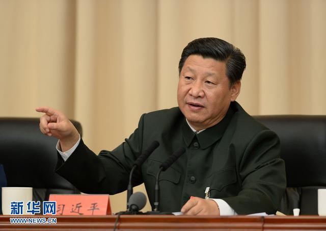 中国军人工资与公务员相当 在世界上属较低水平
