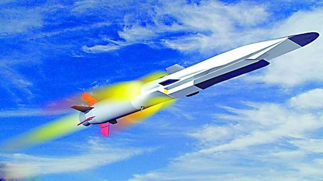 俄成功试射8倍音速反舰导弹 一发就能摧毁航母?