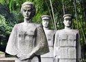 杭州辛亥革命烈士墓群