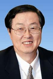 全国人大决定周小川为中国人民银行行长