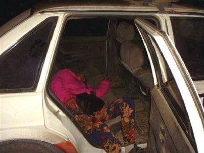 女车主不堪罚款自杀续:其哥称半年被罚近20万