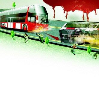 延安特大车祸致36人死 道路运输无专门法律约束