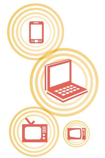 享受现代生活远离辐射危害 山寨手机辐射更危险
