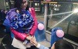 吉林公交司机求婚美女乘客 两年终于牵手