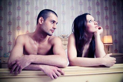 """两性养生:4个""""隐形人""""影响你的性生活(组图)"""