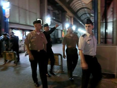 """驻冲绳美军大幅放宽""""禁酒令"""" 可在基地外饮酒"""