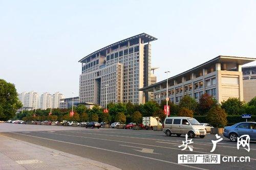 温州办公用房改革搁浅 官方表示执行有难度