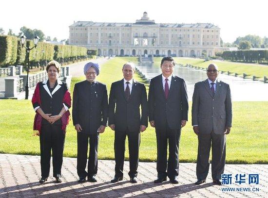 习近平:推动经济结构改革宁可增速降一些