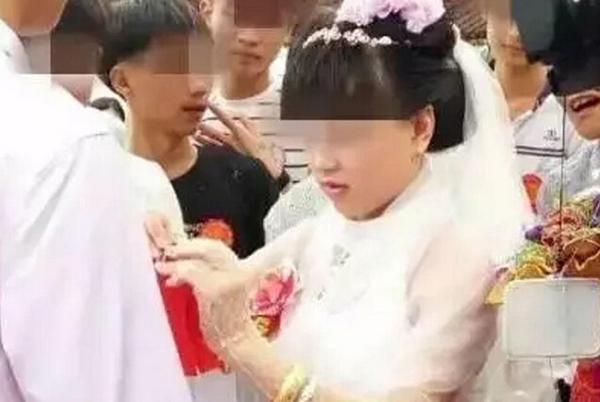 16岁男生当着娶14岁女生 法度:此雕刻桩婚姻拥有效