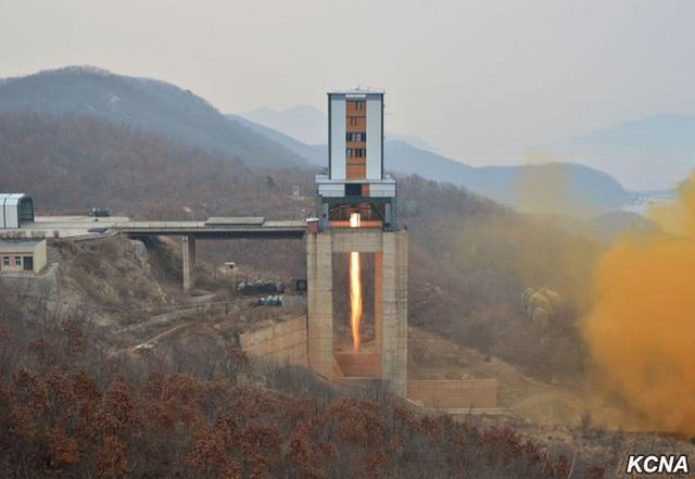 媒体:留给和平解决朝核问题的时间或许所剩无多