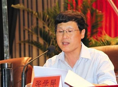 江西萍乡官场地震:副市长落马牵连多位高官