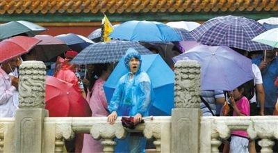 郭金龙要求解决防汛排涝问题 确保汛期不再有伤亡