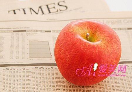 低卡苹果减肥法断食瘦身3天排毒体质英语改善句有哪些图片