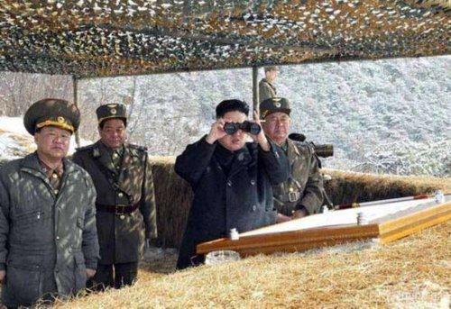 朝鲜声明:没有朝鲜和金正恩 地球将不再存在