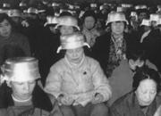 1985年,实验学校启用开学