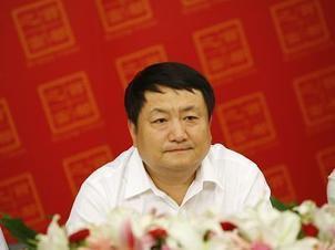 国电总助朱长林被查 电力反腐首次上升到国家层面