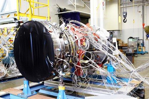 中国10年后有望研新原理航空发动机 推重比15