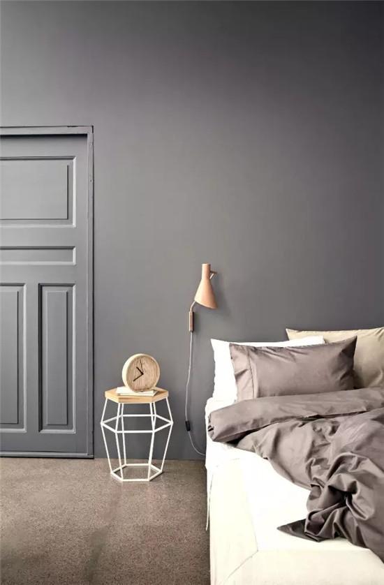 卧室遇上瓷砖,太美!
