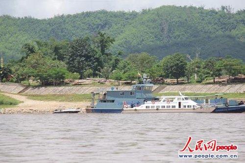 为糯康和涉案军人牵线者被泰国通缉 或已遭灭口