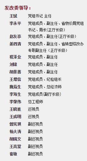 山西发改委副主任赵友亭被指涉嫌行贿梁滨