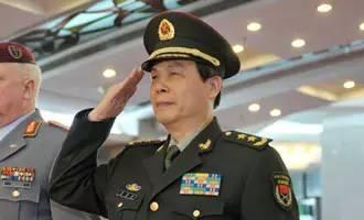 七大军区变五大战区 原来军政主官都去哪儿了?