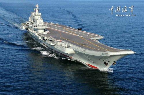 我国航母等军工装备总装资产被注入上市公司