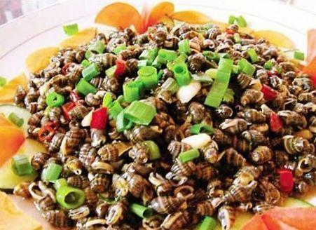 年近六旬老人吃麦螺十分钟后中毒成植物人