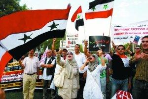 叙利亚颁布总统令 推行多党制