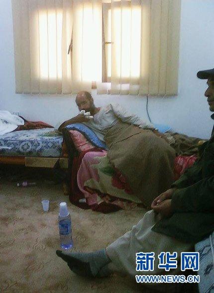 宗禾:卡扎菲已家破人亡 利比亚何时真新生?