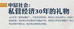 台湾转型·1979:中层社会