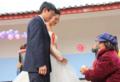 这是中国最悲情村落60年来第一场婚礼