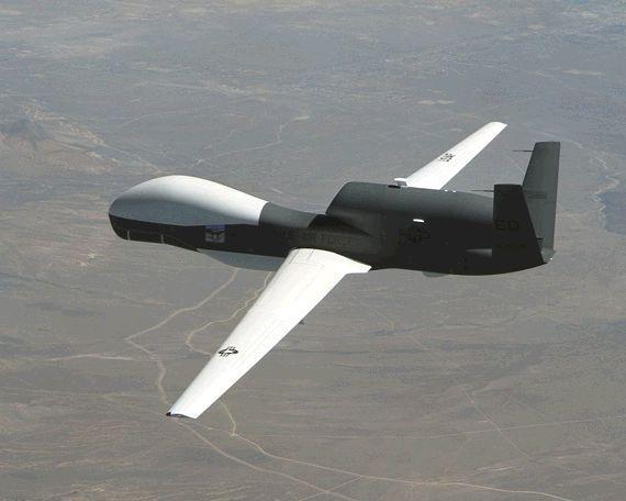 英媒:日本无人机10年内将增6倍 插手中国南海