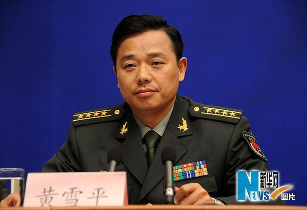国防部首任新闻发言人升任驻联合国军参团团长