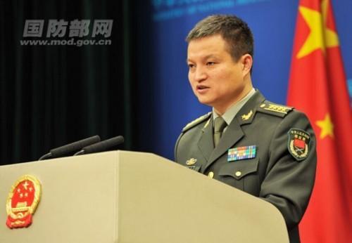 """党报谈军改:""""战建分开""""符合现代军队发展规律"""