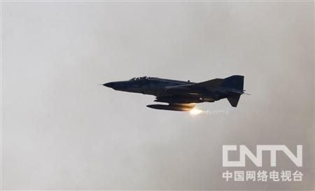 土耳其与叙利亚在地中海海域共同搜寻坠毁军机