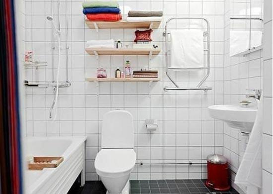 家有小孩 卫生间装修需更小心