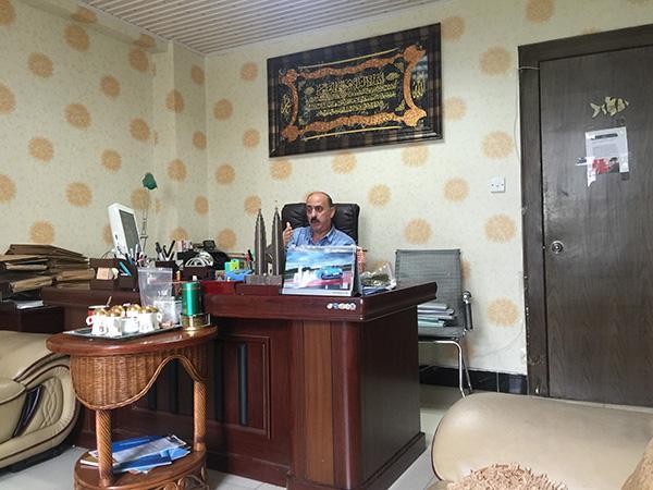 转一篇文章:ISIS溃败之时,记者在中国义乌探访摩苏尔商人