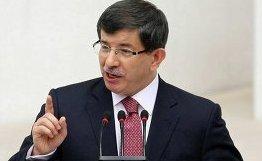 土耳其外长呼吁组建叙利亚过渡政府