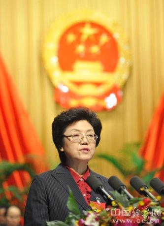 安徽省省长李斌作2012年政府工作报告(全文)