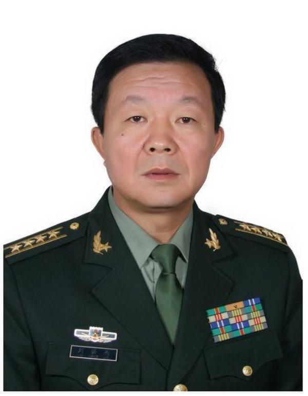 外媒:总参刘洪杰少将涉嫌受贿被查