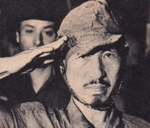 """日本""""最后鬼子兵""""病逝 曾躲进丛林顽抗28年"""