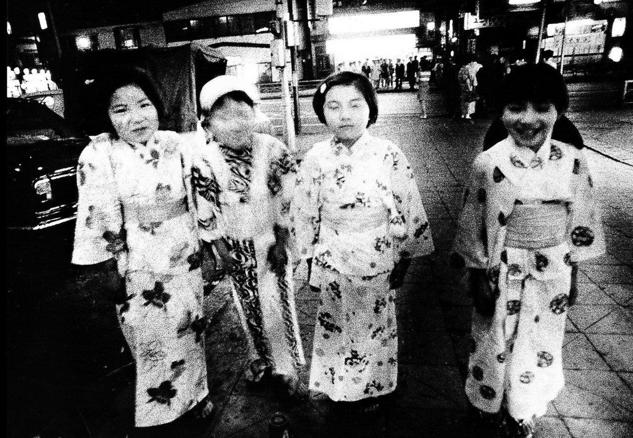 西村多美子《Shikishima》选作