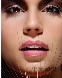 中医美容:揭秘针灸美容的三大好处(图)