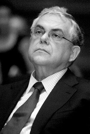 希腊新总理艰难出炉 前欧洲央行副行长出任