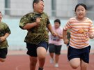 中国孩子的体能为何不如日本